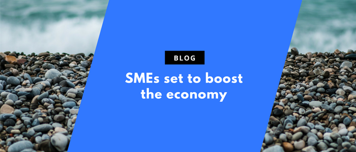 SMEs set to boost the economy