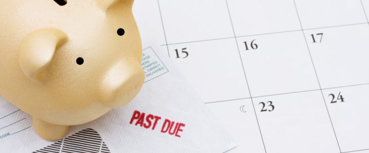Small businesses admit to being late payers