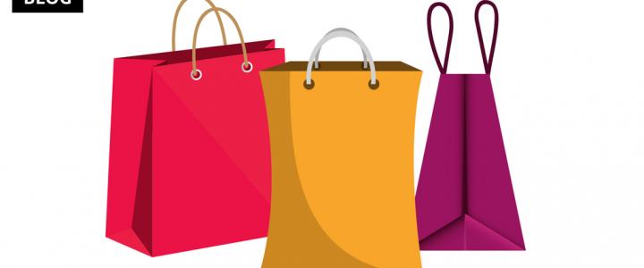 Consumer spending rebounds, BRC figures reveal