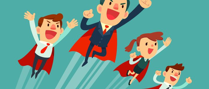 Employee satisfaction on the rise among SME workers