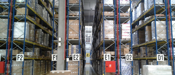 Fulfilment houses required to register with new VAT scheme