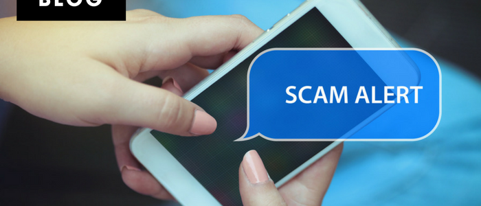 Treasury Minister warns taxpayers of HMRC phishing scams