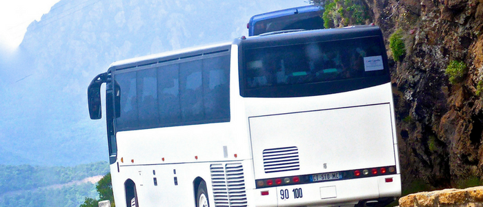 Bus operator which failed to enrol workers faces regulatory penalties