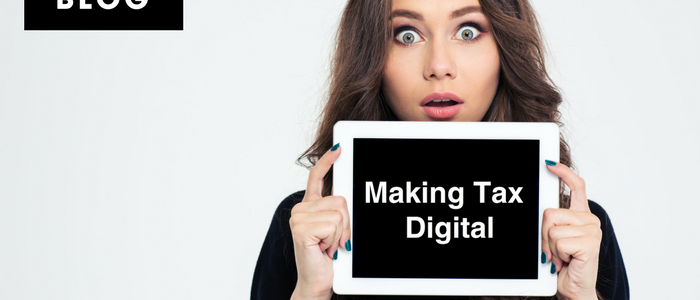 New Making Tax Digital updates published by HMRC