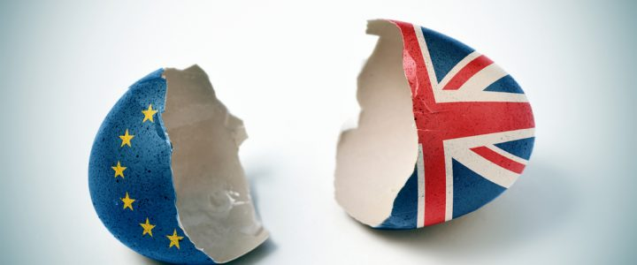 """Small businesses must not ignore a """"no-deal"""" Brexit, says FSB"""