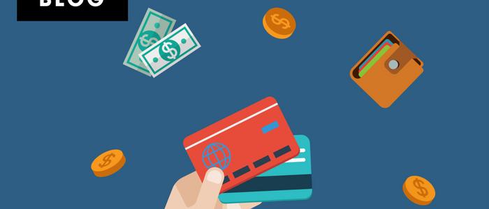 Credit Cards funded UK summer spending spree