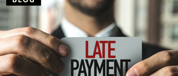 Study suggests average small business is owed almost £25k in late payments