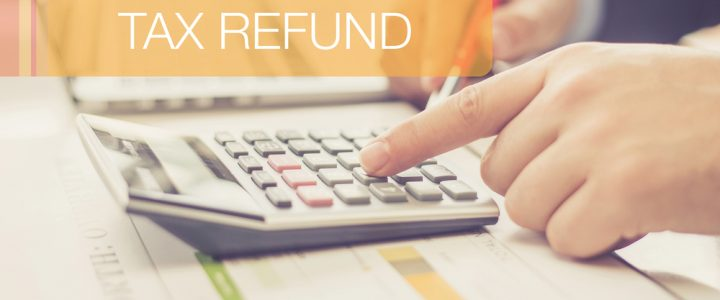 Are you entitled to a Christmas tax rebate?