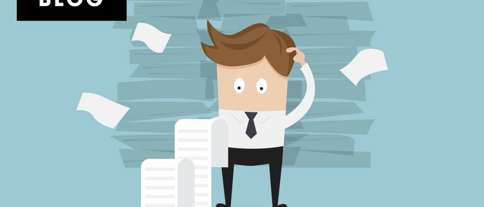 SME decision-makers are 'wasting two days a week' on administrative processes