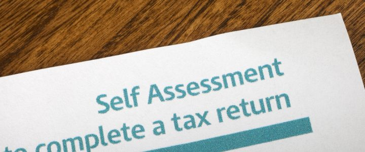 Can you save more than £355 on this year's self-assessment?