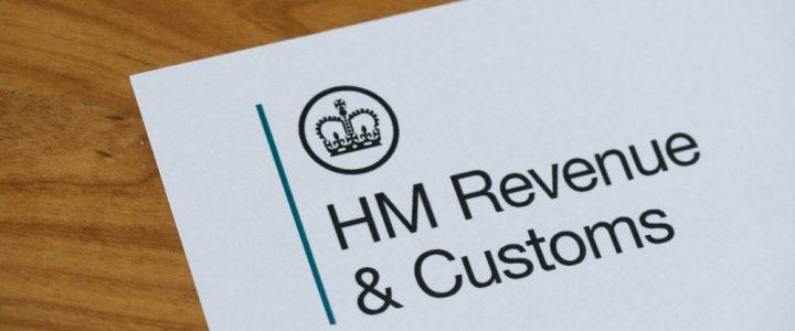 "HMRC shifting the ""tax burden"" onto UK consumers"