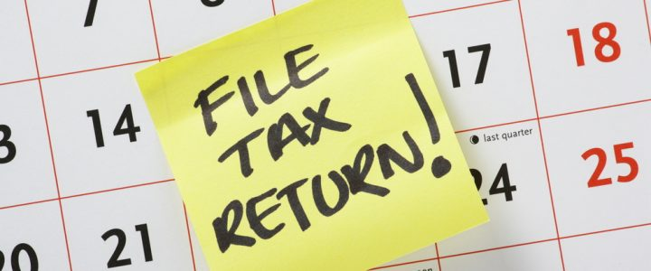 Record number of Self-Assessment tax returns filed by the deadline