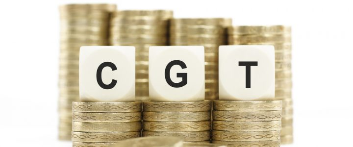 Surplus in CGT receipts boosts UK Government's finances