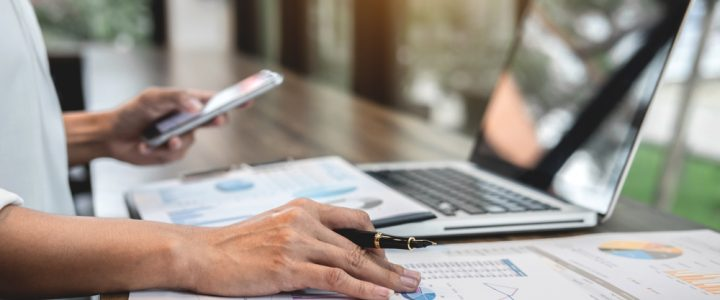 Is your business compliant with the Making Tax Digital rules?