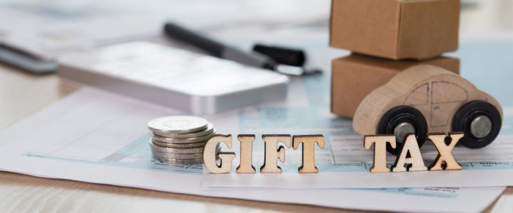 Could the IHT seven-year rule on gifts be cut to five?