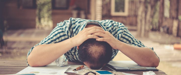 Managing business expenses is the biggest headache for SMEs