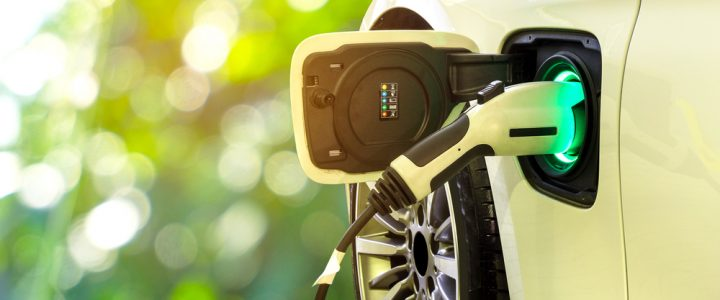 Government grant schemes available for electric vehicle charging infrastructure