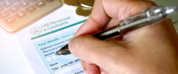 Time to think about tax returns, says HMRC