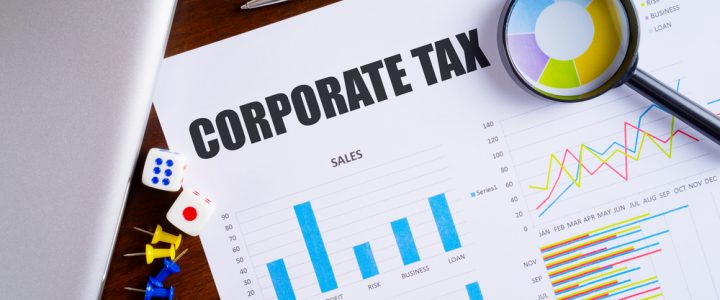 Government to simplify corporate tax regime for small businesses