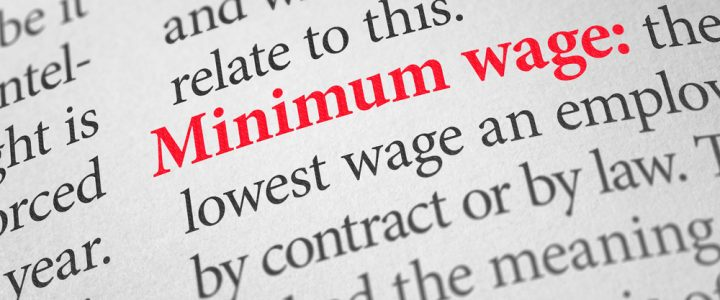National Minimum Wage investigations have drastically increased